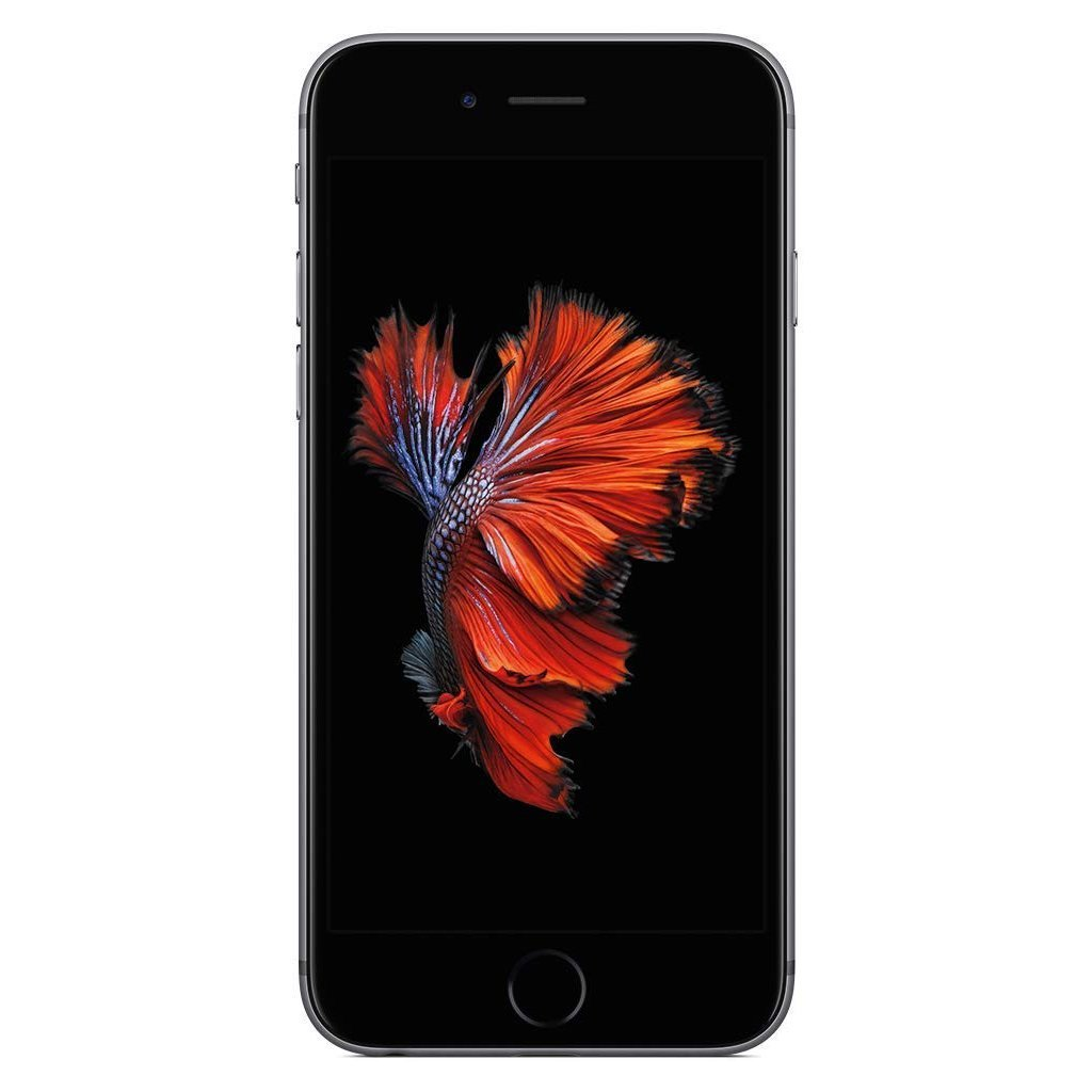 Смартфон APPLE A1688 IPhone 6S 32 GB Space Grey